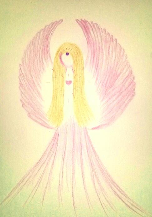 Anděl rak
